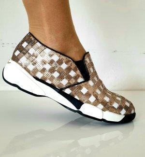 Slipon Halbschuhe Sneakers Pinko Gr. 40