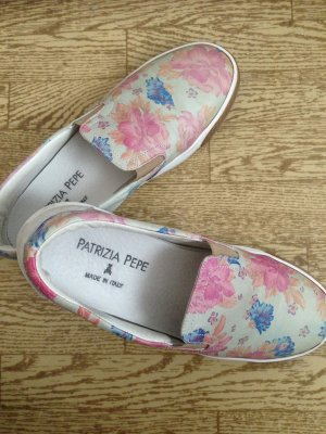 Patrizia Pepe Slippers multicolored