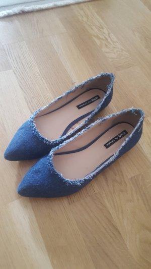 mtng Originals Pantoffels blauw