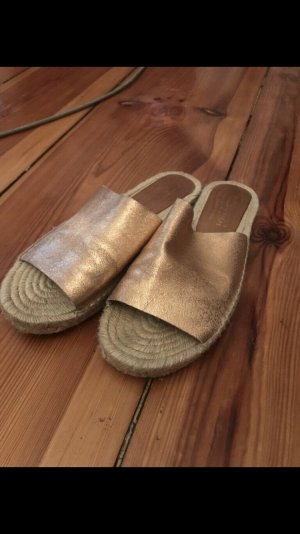 Sandale d'extérieur multicolore