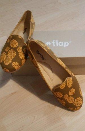 Slipper / Ballerina von flip*flop