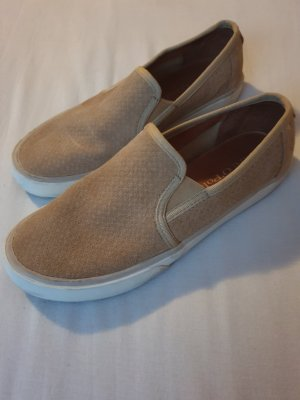 Marc O'Polo Slippers sand brown