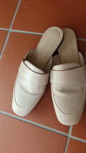 Jil Sander Zapatos formales sin cordones nude