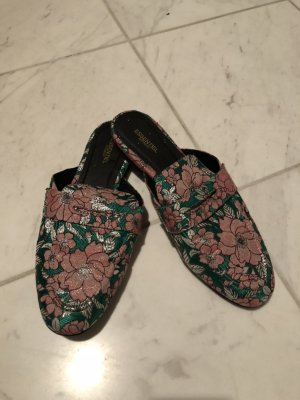 Essentiel Antwerp Mules multicolored