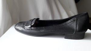 Fifth Avenue Chaussure Oxford noir cuir