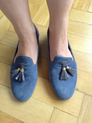 Slipper / Loafer Gr.39