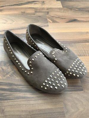 Slipper mit Nieten von Graceland