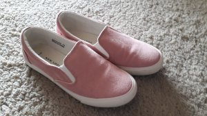 New Look Sailing Shoes dusky pink-pink