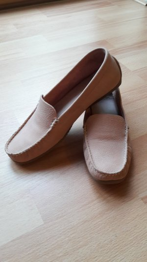 Slipper, rose von Clarks