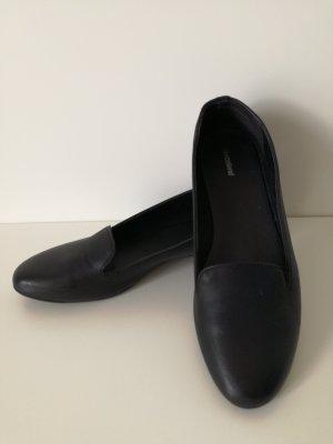 Slipper, schwarz