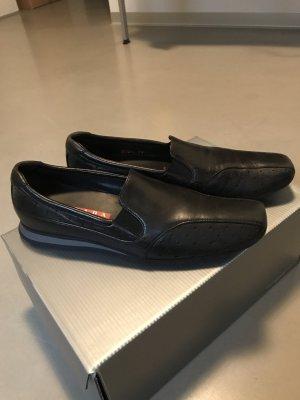 Slipper schwarz von Prada