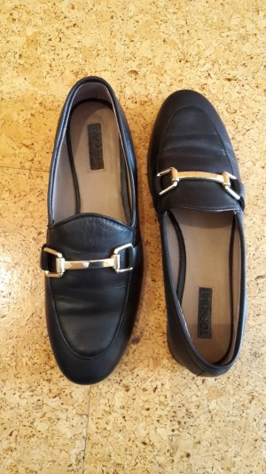 Topshop Slippers black