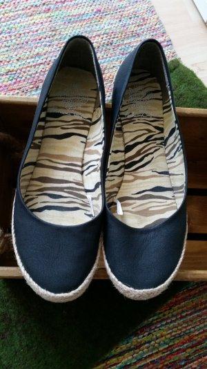 *** Slipper von Fashion Safari ***