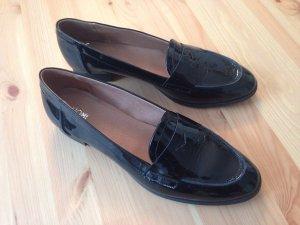 Kiomi Zapatos formales sin cordones negro