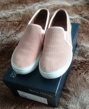 Marc O'Polo Slippers apricot