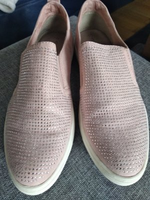 Tamaris Slippers pink