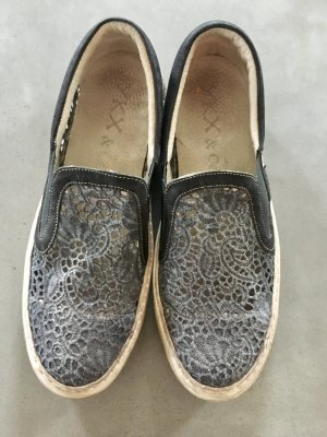 Slipper, YKX & Co, Gr. 40