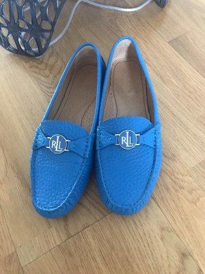 Slippers Ralph Lauren, neu