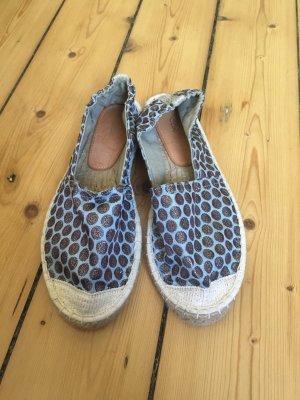 Slippers von COX