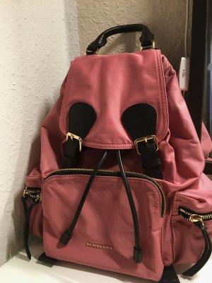 Burberry London Backpack multicolored nylon