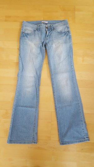 Smart Straight Jeans von Esprit Gr. 27/32 - neuw.