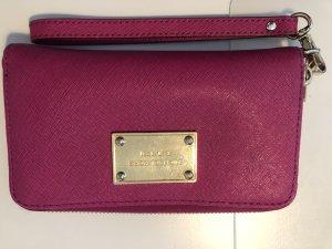 Michael Kors Wallet magenta-pink