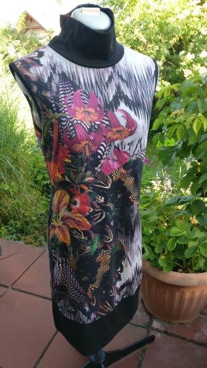 Smash! Kleid Orchideen