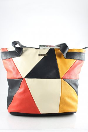 Smash Shopper mehrfarbig Patchwork-Optik