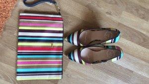 SMH Tasche und Schuhe