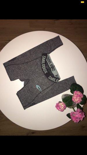 Sonia Fortuna Legging grijs-azuur