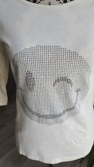 Smily-Shirt von Rick Cardona Gr. 34