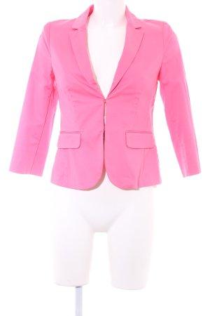 Smoking-Blazer pink Elegant