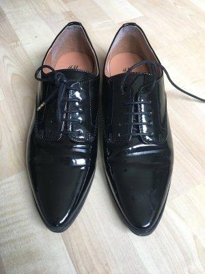 Smoking Schuhe | new | black