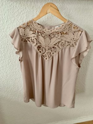 Only Lace Blouse multicolored