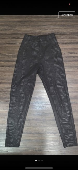 Boohoo Leggings black