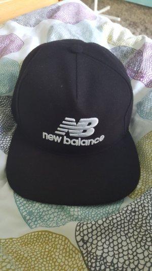 New Balance Gorra blanco-negro