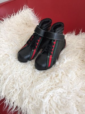 Gucci Chaussures multicolore faux cuir