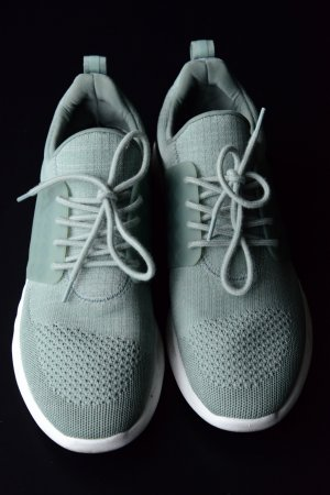 Aldo Sneaker stringata cachi-verde chiaro