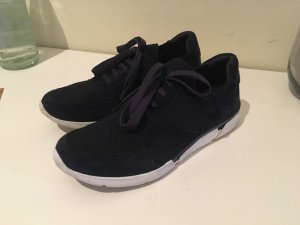 Venturini Slip-on Sneakers dark blue