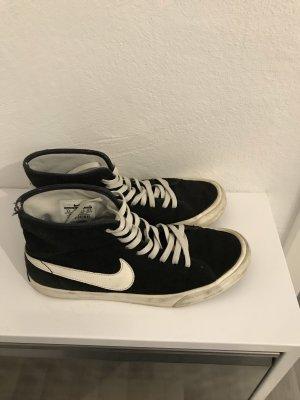 Nike Sneakers black-white
