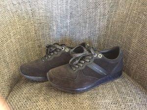 Tommy Hilfiger Sneaker stringata blu scuro