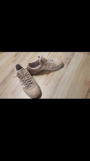 Adidas Originals Sneaker stringata crema