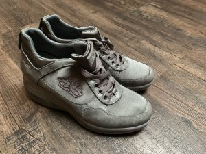 Fornarina Heel Sneakers grey
