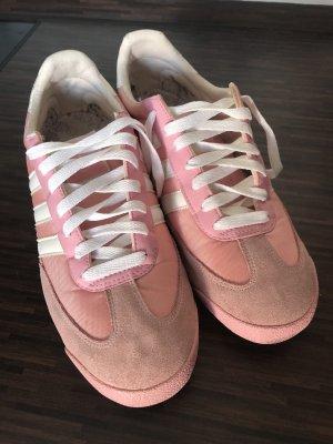 Adidas Sneakers met veters roze
