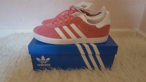 Sneaker Adidas Gazelle Pink 36.2/3 neu