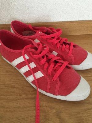 Sneaker Adidas gr 7 - 40 2/3 nur 2x getragen