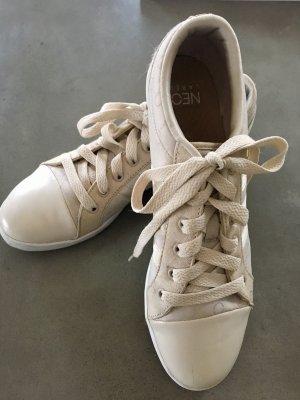 Adidas NEO Sneakers met veters room-wolwit