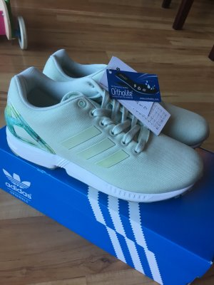 Adidas Originals Lace-Up Sneaker pale green-mint