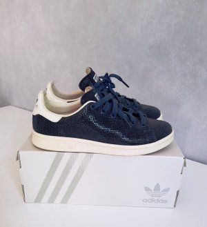 Sneaker Adidas Originals Stan Smith Leather Marine 37 1/3 US 6 UK 4,5 OP.95€
