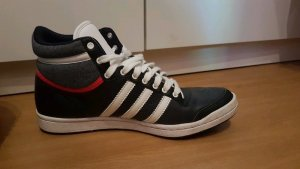 Sneaker Adidas Top Ten Hi Sleek